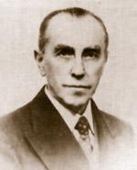 Вышеславцев Борис Петрович
