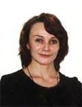 Светлана Владимировна Маслова